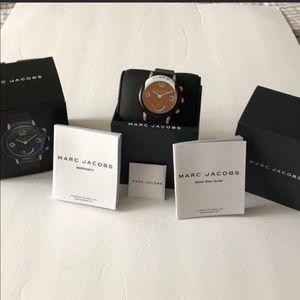 Marc Jacobs Riley Smartwatch